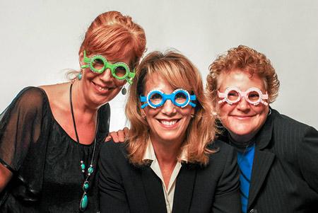 East Side Vision Center Staff