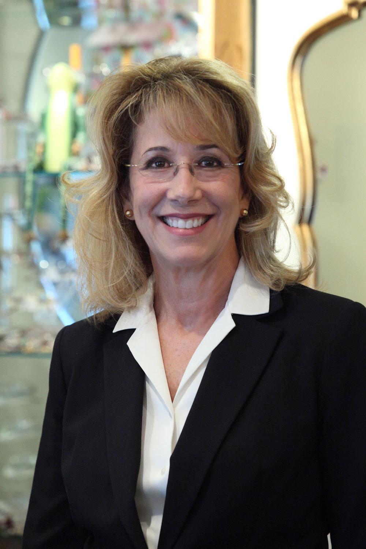 Dr. Robin Shorrock