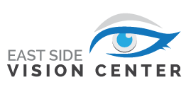 East Side Vision Center Logo